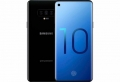 Samsung Galaxy S10 und S10+ sind mit vorinstallierter Displayschutzfolie erhältlich
