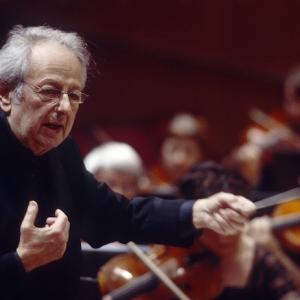 Der deutsch-amerikanische Dirigent, Komponist und Pianist André Previn ist im Alter von 89 Jahren gestorben