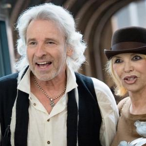 Nach 42 gemeinsamen Ehejahren: Thea und Thomas Gottschalk haben sich getrennt