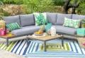 Garten modern gestalten: Das sind die neusten Gartenmöbel Trends!
