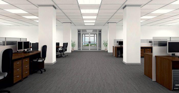 Die Beleuchtung am Arbeitsplatz beeinflusst unsere Leistungsfähigkeit und Gesundheit