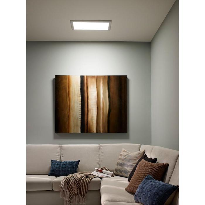 LED-Panels für Wohlfühlatmosphäre und höchste Entspannung zu Hause