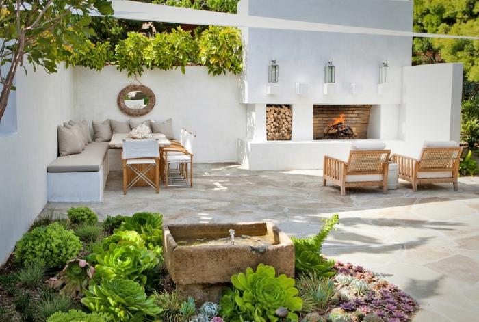 ▷ Moderne Gartenmöbel: Das wird 2019 angesagt!