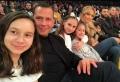 Eine glückliche Patchworkfamilie von J. Lo und A-Rod
