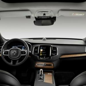 Volvo beobachtet die Fahrer, um Unfälle vorzubeugen