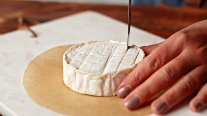 1 bruch rezepte zum vorbereiten gebackener brie käse mit feigenmarmelade was koche ich heute