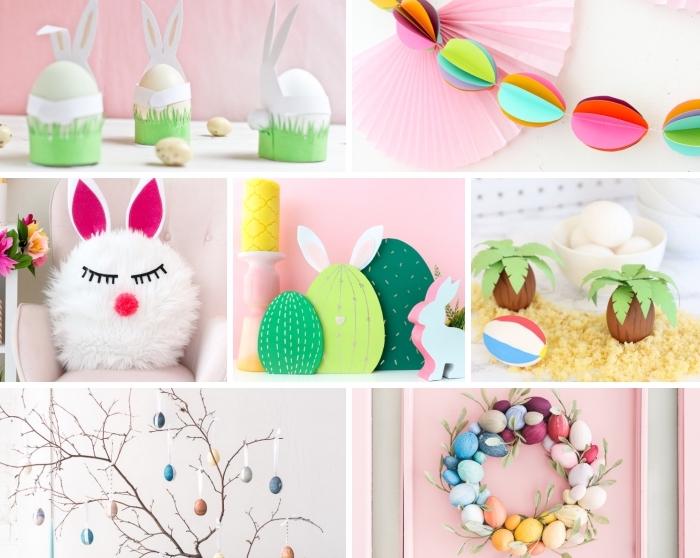 1001 Ideen Und Anleitungen Zum Thema Basteln Für Ostern