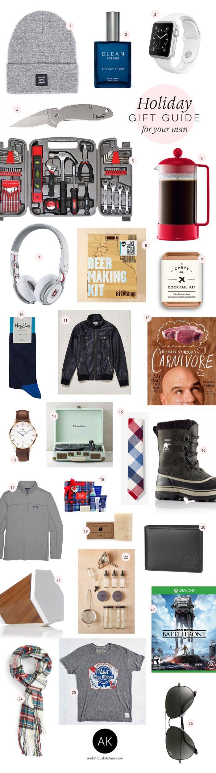 coole geburtstagsgeschenke, viele ideen auf einmal kleine geschenke zum überraschen von freund