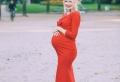 Festliche Umstandsmode: Schick in der Schwangerschaft