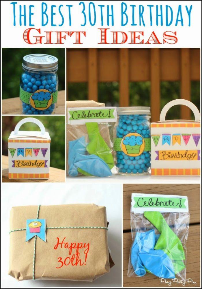 geschenke für den freund selber machen, ideen zum diy kit für den geburtstag von freund oder freunden