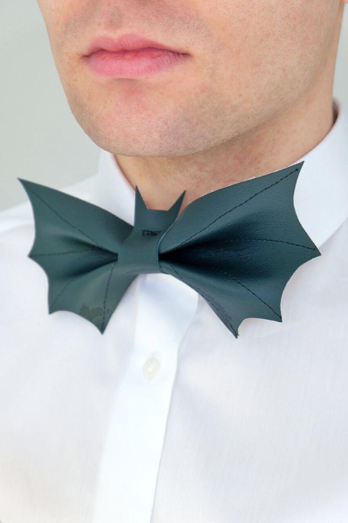 du bist mein hero mit einem geschenk sagen, besondere geschenkideen für männer, batman fliege