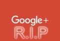 Google+ ist ab heute unwiderruflich gelöscht