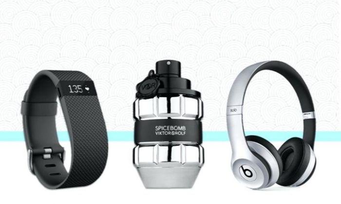 technische geschenke, gadgets für männer, kleine geburtstagsgeschenke