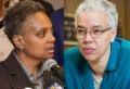 Lori Lightfoot ist die erste lesbische Afroamerikanerin als Bürgermeister gewählt