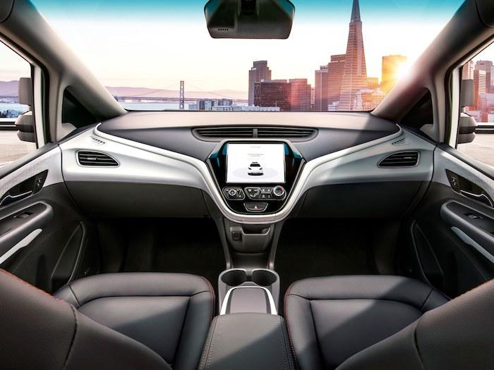 Autonomes Auto ohne Lenkrad, Musks Vorstellung für die Zukunft des Autos