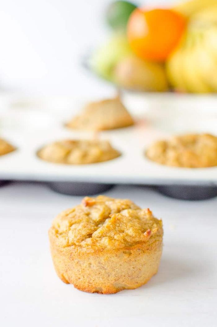 muffins grundrezept, einfache und schnelle zubereitung, einfache partyrezepte