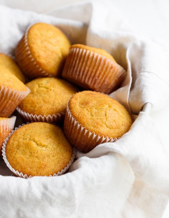 muffins grundrezept, schnelle und einfache zubereitung, geburtstagsparty ideen, cupcakes