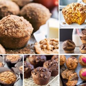 Muffins Rezept einfach und schnell: 10 leckere Ideen