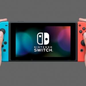 Nintendo Switch Update bietet neue Art und Weise zur Datenübergabe