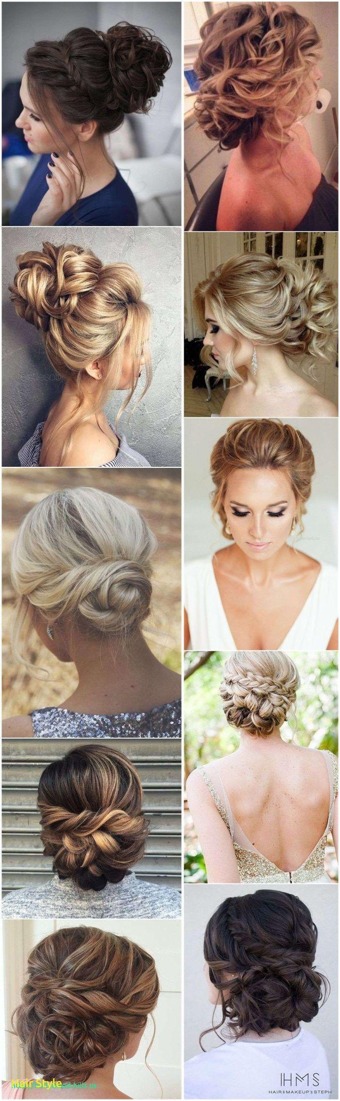 mittellange haare schnitt, collage aus vielen bildern von frauen mit durchschnittlich langen haaren und hochsteckfrisuren
