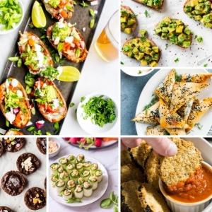 Vegan Snacks: 10 schnelle und leckere Rezepte