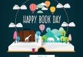 Zahlreiche Aktionen zum Welttag des Buches