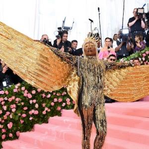 Met Gala 2019 - die krassesten Outfits der Stars