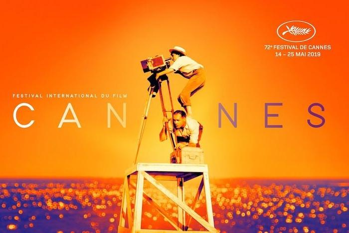 Die 72. Internationalen Filmfestspiele finden von 14. bis 25. Mai 2019 statt