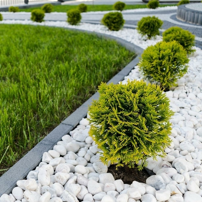 1001 Ideen Fur Eine Schone Gartengestaltung Mit Steinen