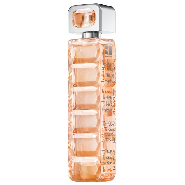 die besten geschenke zum muttertag, parfüm für frau, hugo boss orange, lieblingsduft
