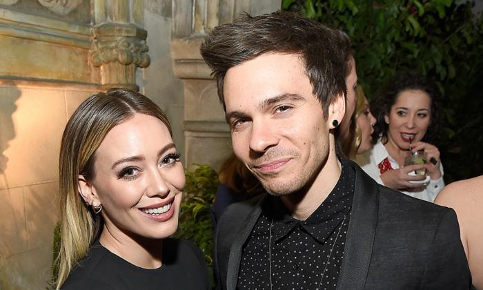 Hilary Duff hat sich einen schönen Ehemann gefunden, sie sind schon verlobt