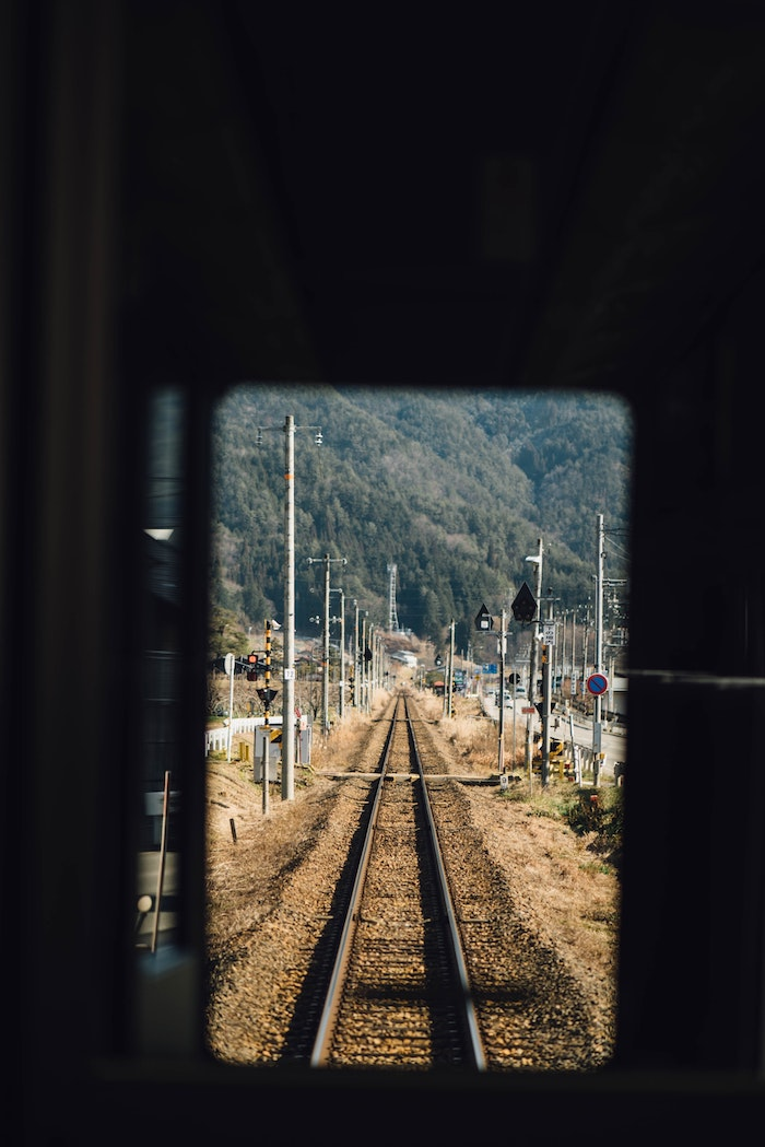 tumblr hintergrundbilder, sehen sie den weg durch den tunnel, eine bildidee
