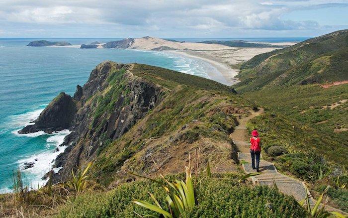 Neuseeland - vielfältig, bunt und abwechslungsreich
