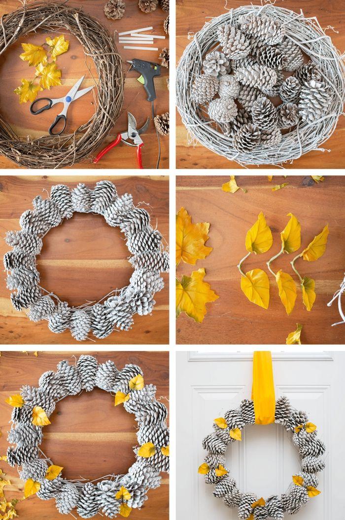 1001 Ideen Für Erstaunliche Herbstdeko Für Draußen