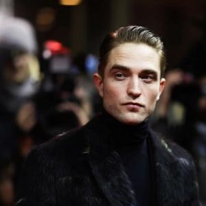 Robert Pattinson soll angeblich den neuen Batman spielen