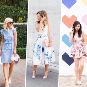 Sommer Outfit für Damen: Das sind die heißesten Modetrends für Sommer 2021!