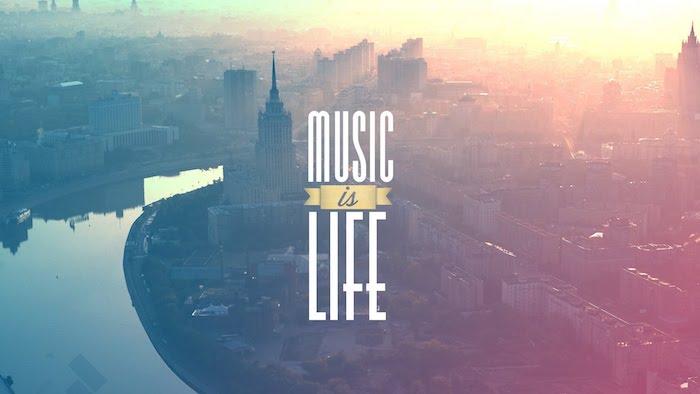 reddit tumblr, die musik ist leben, kreativität auslösen durch musik und liebsten liedern