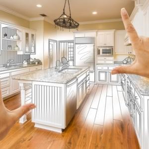 Wohnung renovieren: In 5 Schritten zur Traumwohnung!