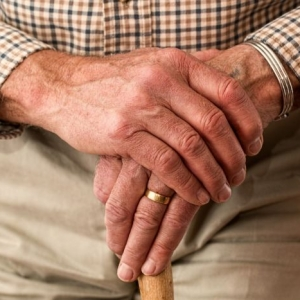 Smartes Wohnen im Alter
