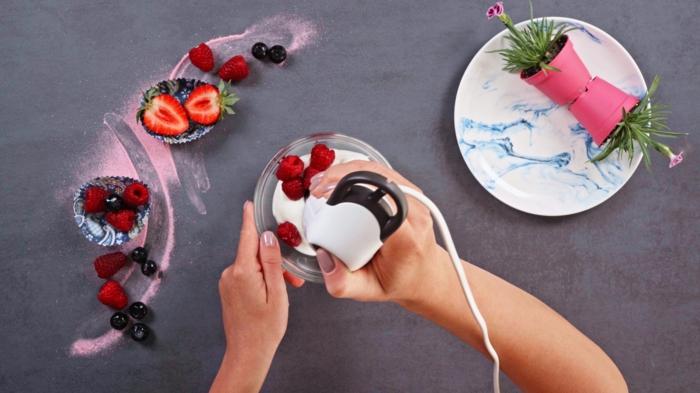 3 schnelle fingerfood rezepte party essen frozen cupcakes sommerrezepte einfach häppchen