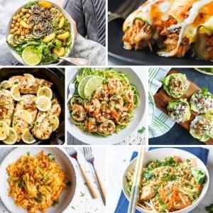 Abendessen ohne Kohlenhydrate: Ein einfaches und schnelles Rezept für jeden Tag!