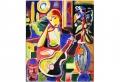 Abstrakte Kunst – Merkmale, Stilrichtungen und bedeutende Vertreter