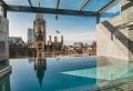 Infinity London – der erste 360-Grad-Infinity-Pool