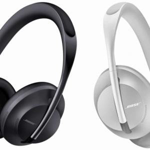 Die neuen Bose Noise-Cancelling-Kopfhörer - jetzt vorbestellen