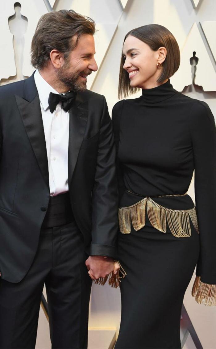 es ist kaum zu vermuten, dass dieses glückliche Paar nach einiger Zeit auseinandergeht