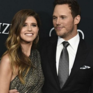 Chris Pratt feierte seine Hochzeit mit Katherine Schwarzenegger geheim