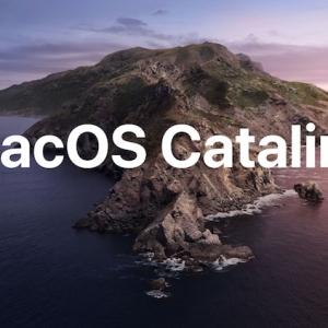 Apple hat eine Betaversion von macOS Catalina 10.15 veröffentlicht