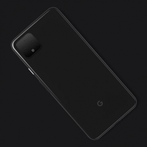Pixel 4 - die ersten offiziellen Bilder wurden veröffentlicht!