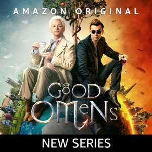 Eine Petition fordert Netflix, Amazon Prime Miniserie Good Omens abzusetzen