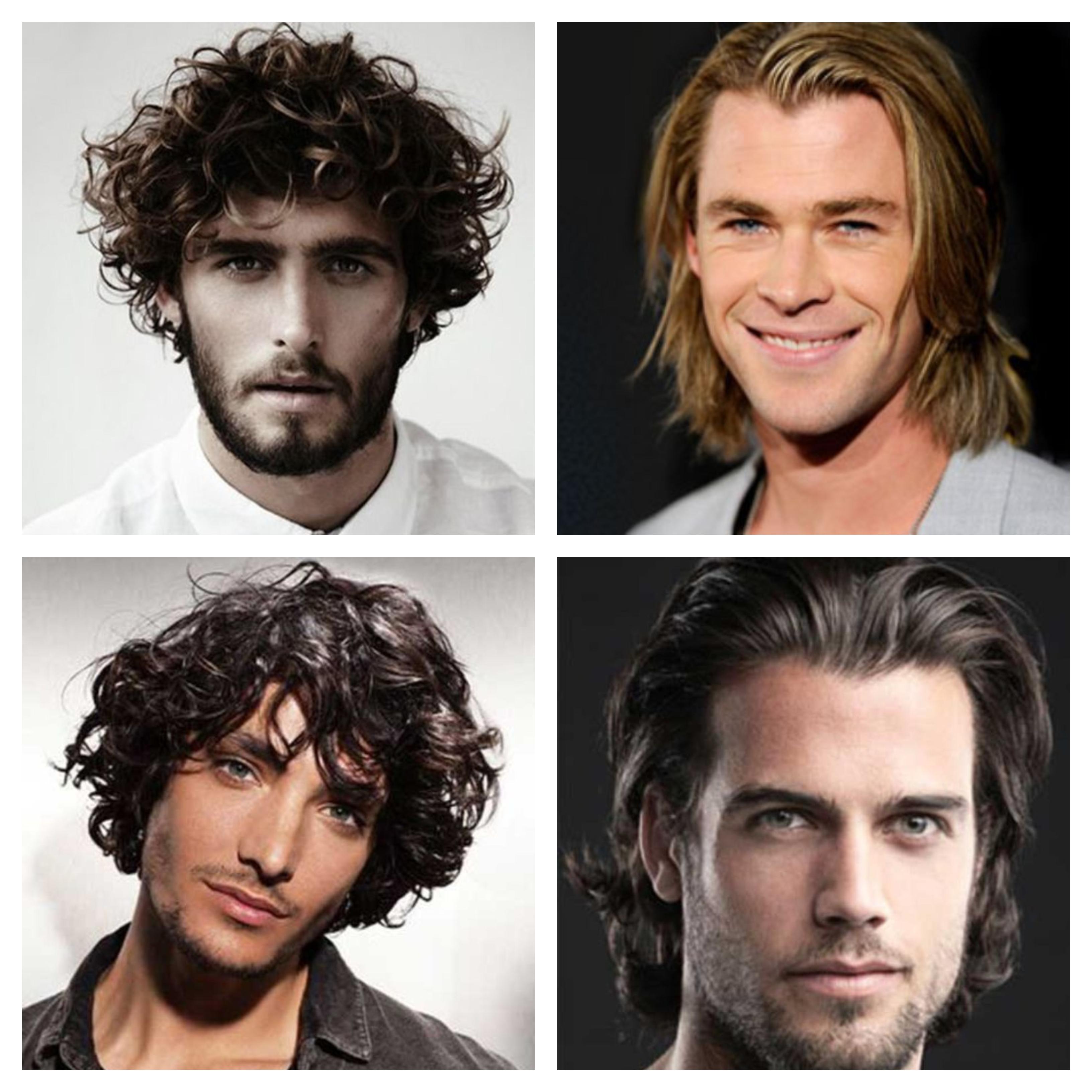 ▷ 12 + Ideen für Frisuren für Männer mittellang: Hit Trends 12